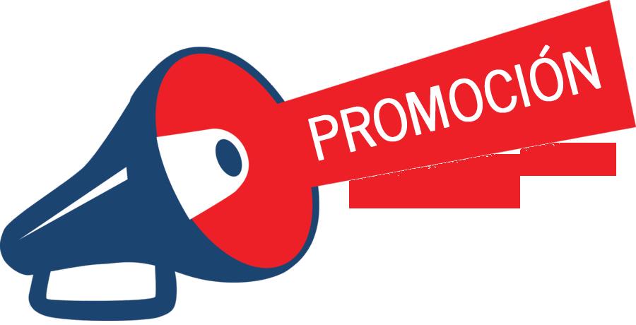 Promoción altas en GrupoLasGuias