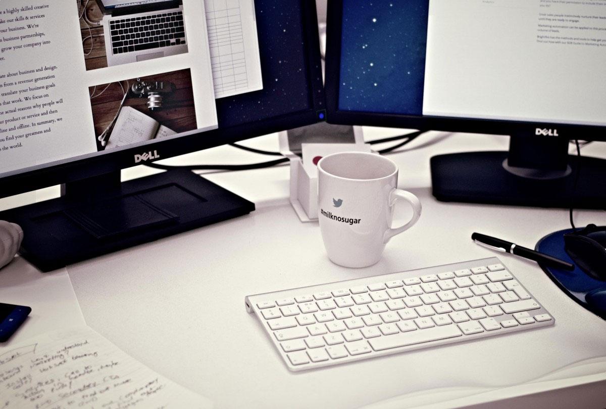 Traducción de páginas web, documentos y productos